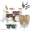 Pjesmarice i škole za bubnjeve i udaraljke
