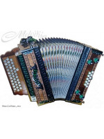 MELODIJA ACCORDION III B-ES-AS