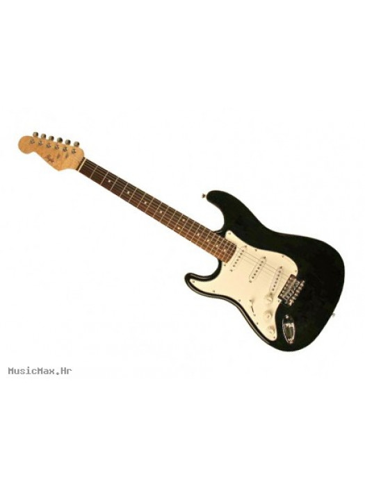 FLIGHT EST11 BK LH električna gitara