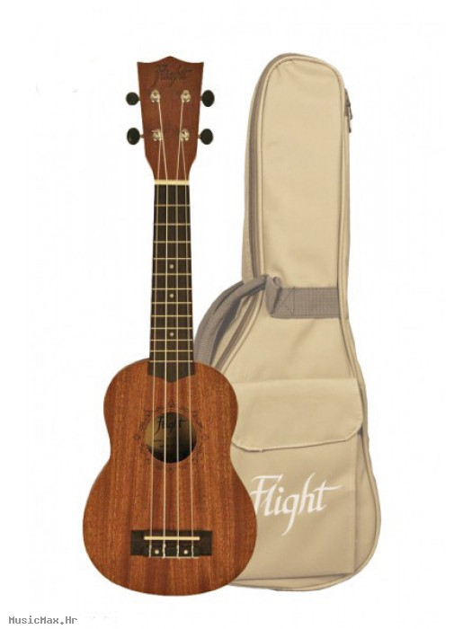 FLIGHT NUS310 SOPRAN UKULELE