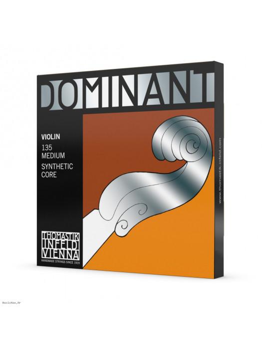 THOMASTIK 135 DOMINANT ŽICE VIOLINA 1/8