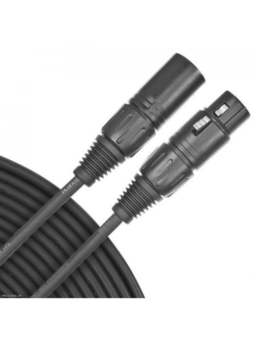 PLANET WAVES PW-CMIC-10 3M mikrofonski kabel
