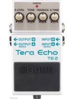 BOSS TE-2 TERA ECHO gitarski efekt