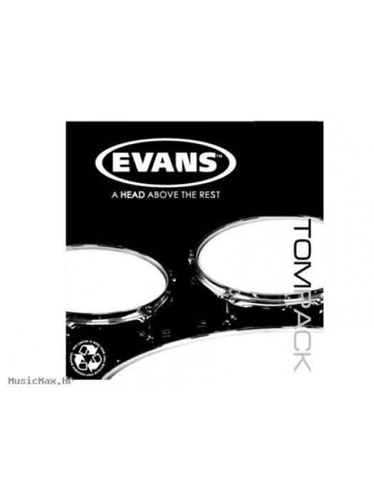 EVANS ETP-G2CLR-F PACK 10,12,14