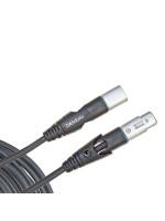 DADDARIO Planet Waves PW-MS-25 7.5M mikrofonski kabel