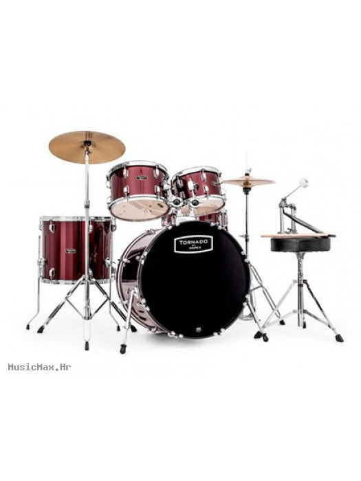 Akustični bubnjevi MAPEX TND5044TCDR