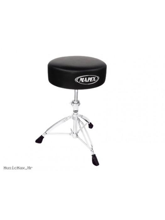 MAPEX T750A Round bubnjarski stolac