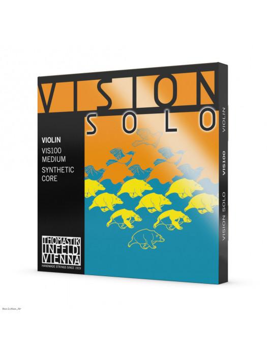 THOMASTIK VIS100 Vision Solo 4/4 žice za violinu