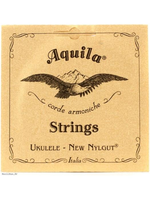 AQUILA 15U LOW G žice za tenor ukulele