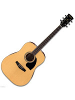 IBANEZ PF15-NT Nat akustična gitara