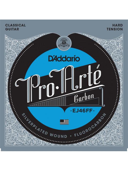 DADDARIO EJ46FF HARD 24-46 žice za klasičnu gitaru