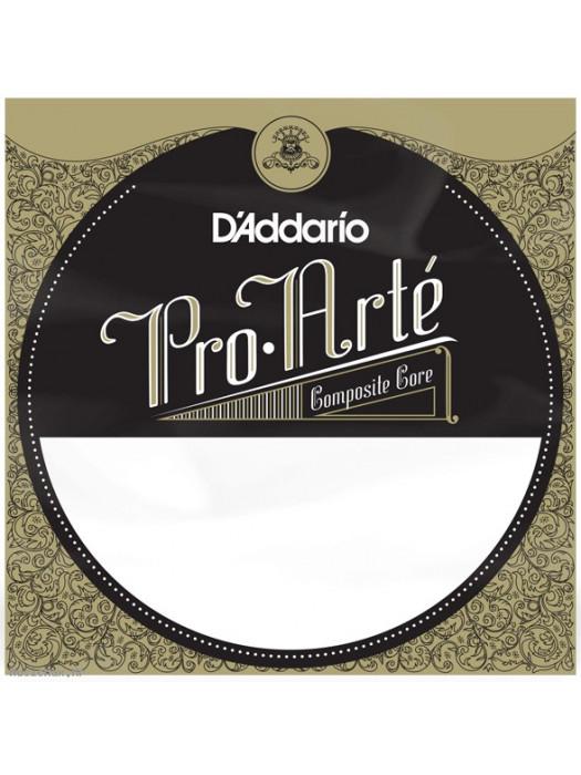 DADDARIO J4605 A5 Hard pojedinačna najlonska žica za klasičnu gitaru