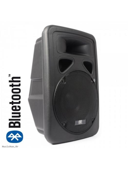 SKYTEC SP1500ABT BLUETOOTH MP3 aktivni zvučnik