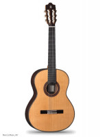ALHAMBRA SOLID ROSEWOOD 50 ANNIVERSARY CLASSICAL GUITAR
