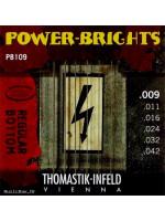 THOMASTIK POWER BRIGHTS 09-042 REGULAR BOTTOM