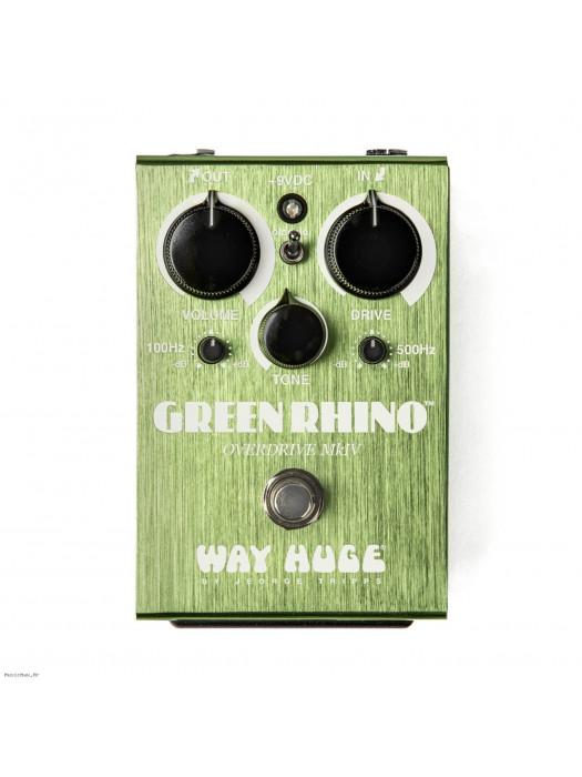 WAY HUGE WHE207 GREEN RHINO MINI MK4