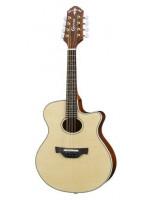 CRAFTER M-77E/N NAT mandolina s koferom
