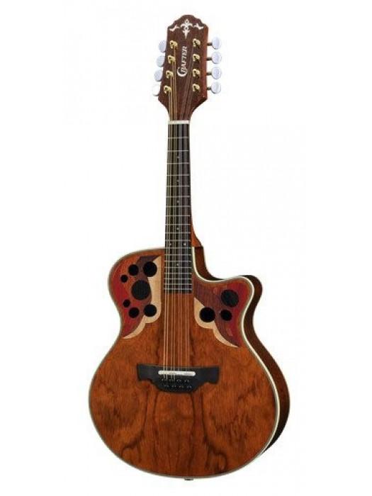 CRAFTER M-88E/AM mandolina s torbom