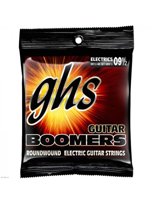 GHS GB9 1/2 E GUITAR STRINGS 095-44