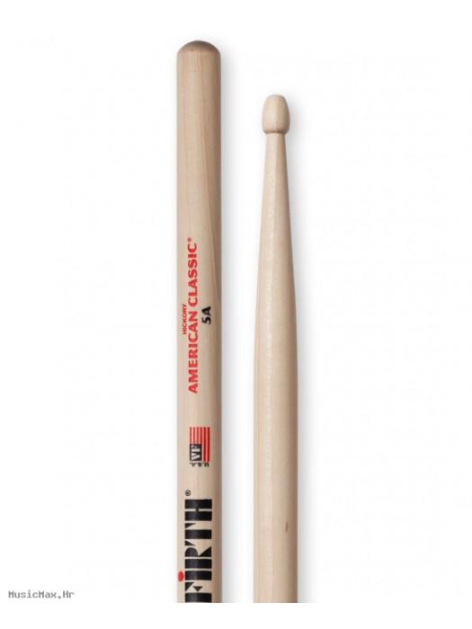 VIC FIRTH 5A bubnjarske palice
