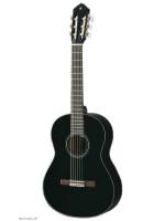 YAMAHA C-40 BLK klasična gitara