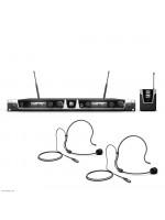 LD SYSTEMS U505 BPH 2 bežični naglavni mikrofon