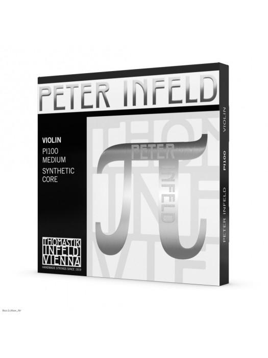 THOMASTIK PI100 Peter Infeld 4/4 žice za violinu