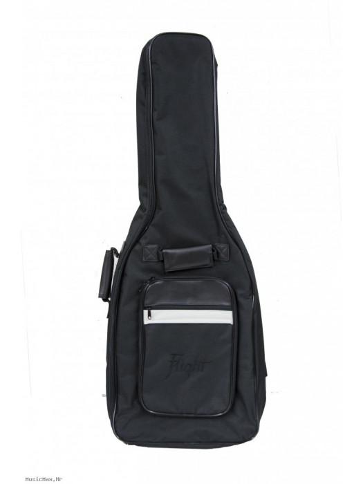 FLIGHT FBG-2108 10mm torba za akustičnu gitaru