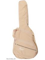 FLIGHT BAGS FBG1053BG PADDED 5mm Beige torba za klasičnu gitaru