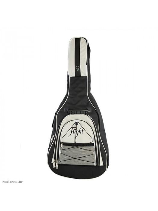 FLIGHT FBG-2201 20mm torba za akustičnu gitaru