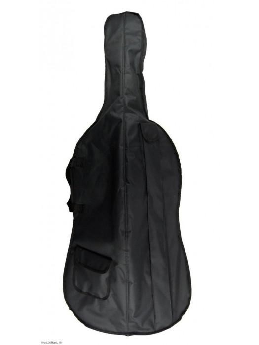 FLIGHT TV-284 3/4 torba za violončelo