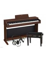 CASIO AP270 BN digitalni klavir - set