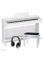 CASIO AP270 WE digitalni klavir - set