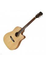 DOWINA PUELLA DCE-DS elektro-akustična gitara