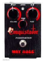 WAY HUGE WHE406 CONQUISTADOR FUZZ