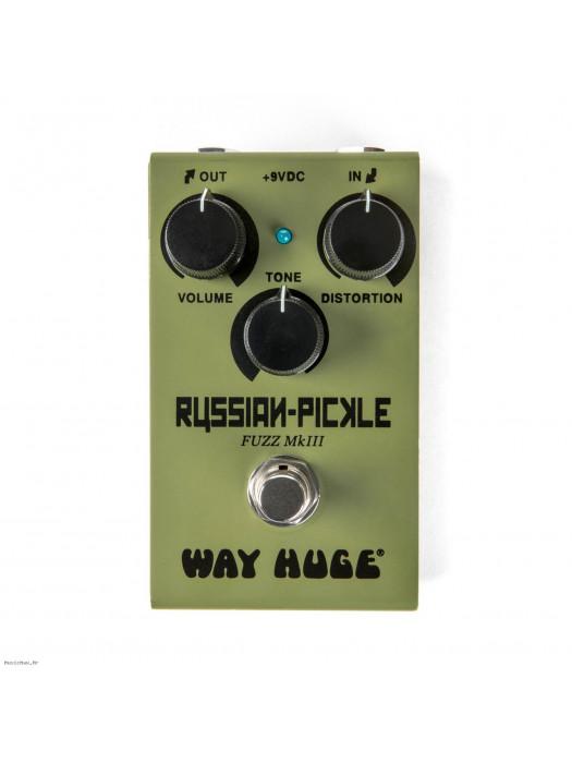 WAY HUGE WM42 MINI RUSSIAN PICKLE