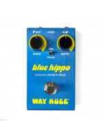 WAY HUGE WM61 MINI BLUE HIPPO