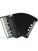 HOHNER ACCORDIONS MORINO+ V 120 S.AVSENIK ACCORDION klavirska harmonika
