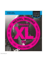 D´ADDARIO EXL170-5SL SET BASS XL 45-130 SUPER LONG 5STR