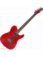 FENDER CUSTOM TELECASTER FMT HH CRT električna gitara