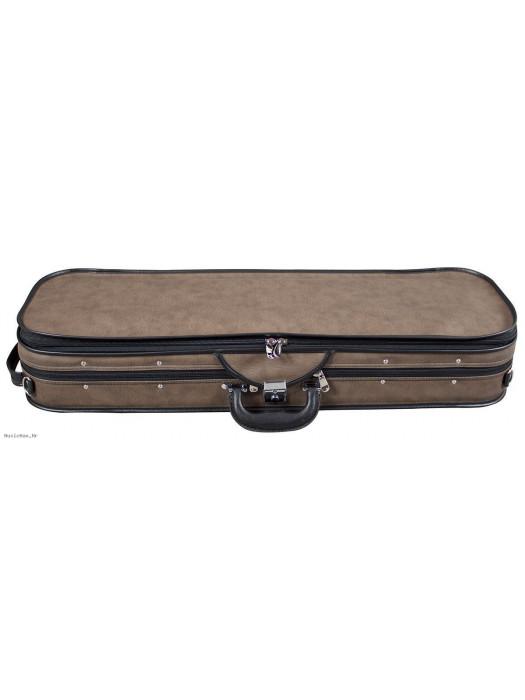 MAXTON MVC-4 4/4 BROWN kofer za violinu