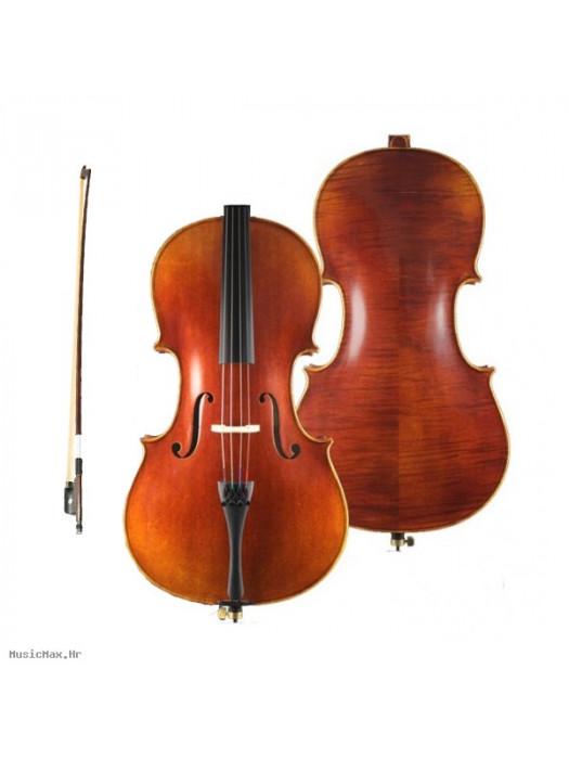 MAXTON MVC-2 4/4 violončelo s gudalom