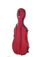 MAXTON MCC-1 1/2 RED kofer za violončelo