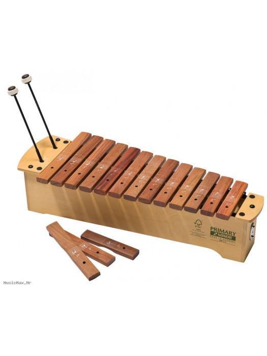 SONOR SXP 1.1 Soprano DE ksilofon