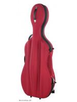 MAXTON MCC-1 4/4 RED kofer za violončelo