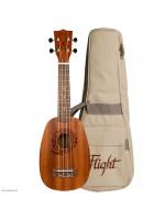 FLIGHT UKULELE NUP310 sopran ukulele s torbom
