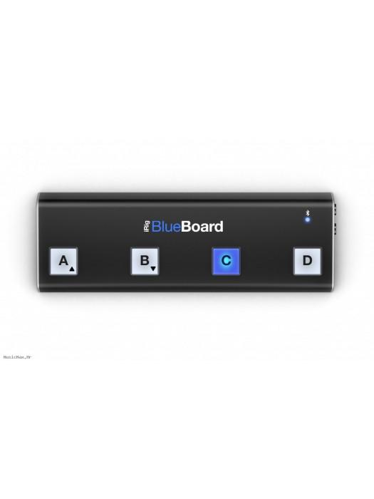 IK MULTIMEDIA iRIG Blueboard MIDI kontroler