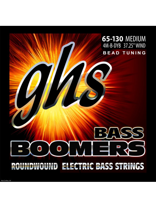 GHS DBGBXL BOOMERS DOUBLE BALL END 09-42