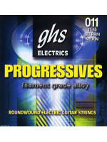 GHS PRM STRINGS FOR ELECTRIC GUITAR