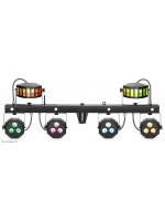 CAMEO FX BAR ALL EZ LED Multipar